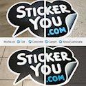 Custom Indoor Floor Decals & Floor Stickers 4