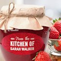 Custom Jam and Jar Labels | Top Quality 1
