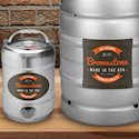 Custom Keg Labels | Top Quality Labels 1