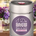 Custom Keg Labels | Top Quality Labels 3