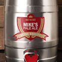 Custom Keg Labels | Top Quality Labels 4