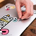Custom Laptop Stickers | Highest Quality Stickers 2