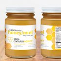 Custom Ontario Honey Labels | Canada 1