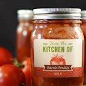 Custom Sauce & Jar Labels | Canada 2