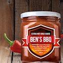 Custom Sauce & Jar Labels | Canada 4