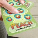 Scratch and Sniff Stickers 3
