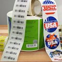 Custom Serial Labels | Highest Quality | Canada 1