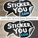 Custom Street Decals | Highest Quality | Canada 4