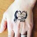 Custom Temporary Tattoos | Top Quality Tattoos 2