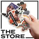 The StickerYou Store | Top Quality Stickers 1