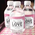 Custom Water Bottle Labels | Award Winning Quality 1