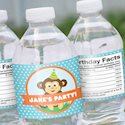Water Bottle Labels | Highest Quality | Canada 3