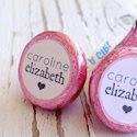 Custom Wedding Favor Labels | Quality 2