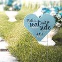 Custom Wedding Yard Signs | Top Quality 1