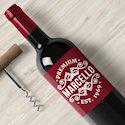 Custom Wine Labels Canada | Quality 1