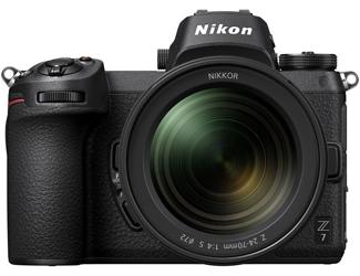 Nikon Z7 Kit