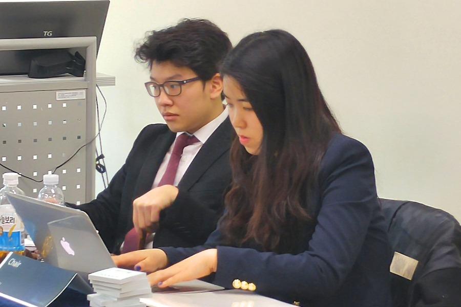Jeju MUN Committee Chairs
