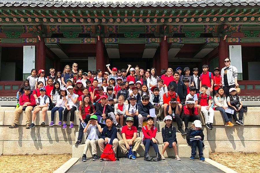 Celebrate Korea 4th