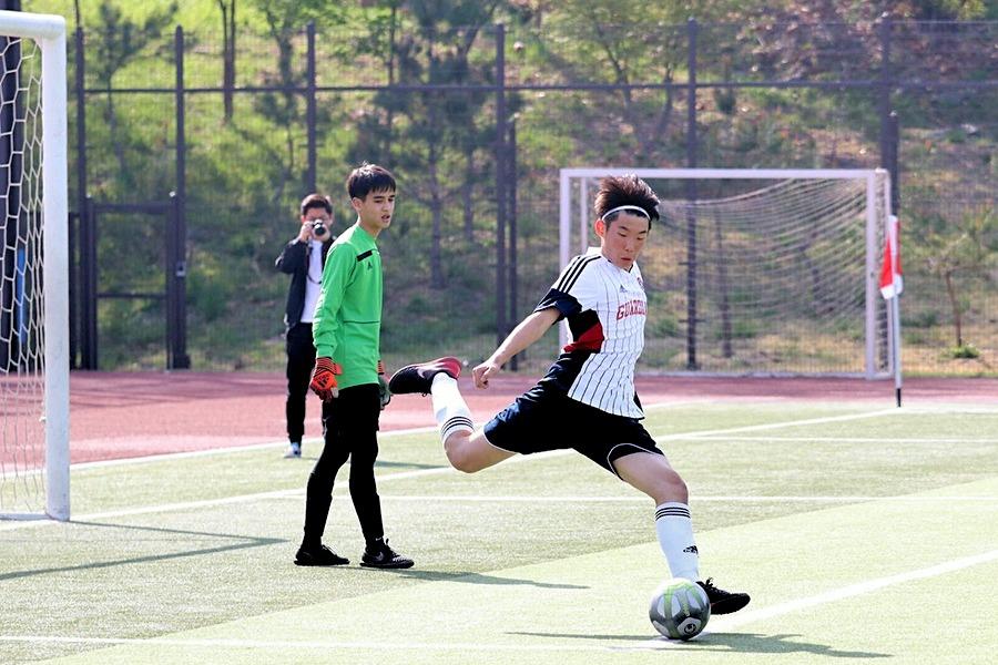 Soccer Simon