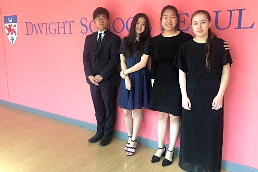 HS Soloists